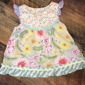 Matilda Jane top size 2